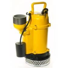 "SUBMERSIBLE 3"" PUMP 110 V."
