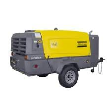 AIR COMPRESSOR 400 CFM DIESEL