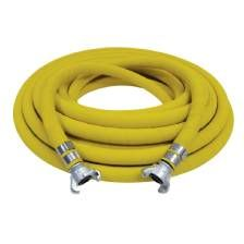 "AIR HOSE 3/4"" X 50' INC 1 WHIP"