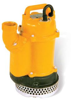 "POMPE SUBMERSIBLE 2"" 110"