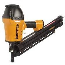 AIR FRAMING STRIP NAILER