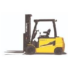 FORK LIFT 5000 LBS BATTERY