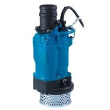 "SUBMERSIBLE 4"" PUMP 600V 15HP"