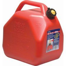 20 LT GAS CAN (RED)
