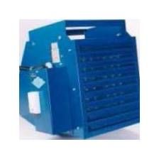 HEATER 15KW 600V/3PH 51,000 BTU