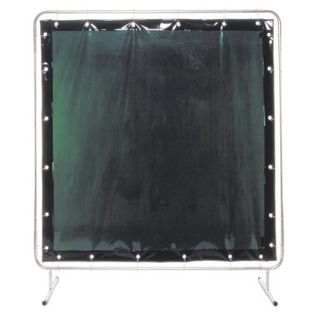 PROTECTIVE WELDING SCREEN