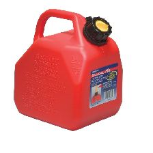 5 LT GAS CAN (RED)