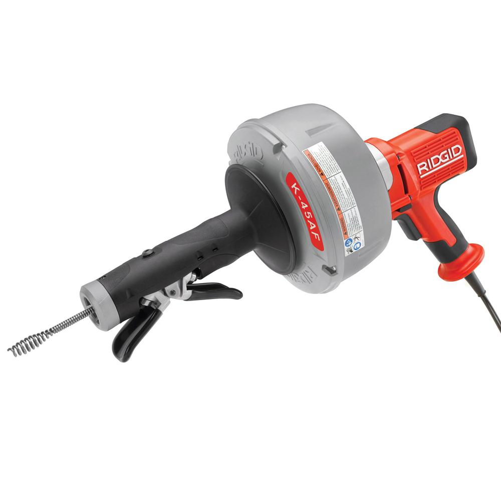 DRILL SNAKE ELECTRIC 2""