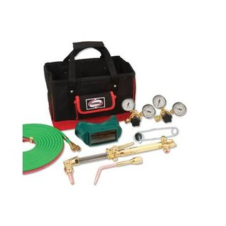 WELDING FABRICATING KIT