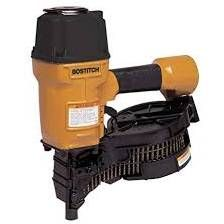 AIR FRAMING COIL NAILER