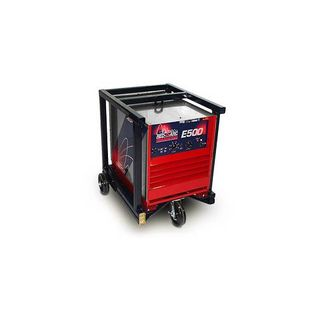 ELECTRIC AC WELDER 600V 3 PHASE