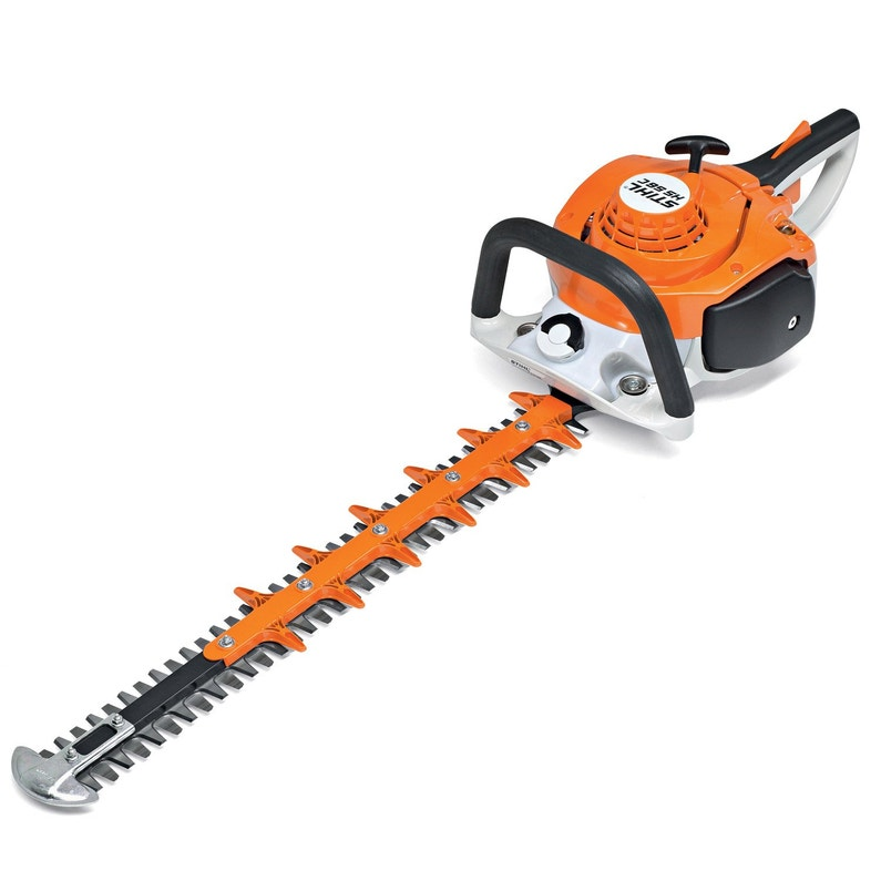 HEDGE TRIMMER GAS