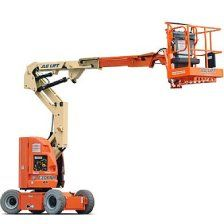 30' ARTICULATED AERIAL LIFT ELEC NAR.